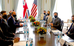 G7 muốn gửi thông điệp đến Nga, Trung Quốc: Phương Tây chưa hết thời