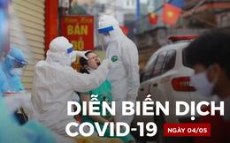 """Bác sĩ BV Bệnh Nhiệt đới Trung ương dương tính SARS-CoV-2, GĐ Sở Y tế nói """"trường hợp này rất phức tạp""""; Thêm 11 ca mắc COVID-19, có 1 ca lây trong cộng đồng"""