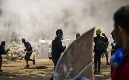 """Cảnh báo thảm họa nội chiến ở Myanmar, Trung Quốc nói không muốn dùng biện pháp """"đao to búa lớn"""""""