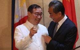 """Bị Ngoại trưởng Philippines """"mắng thậm tệ"""", Trung Quốc nói gì?"""