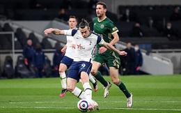 Tương lai của Bale phụ thuộc vào tân HLV Tottenham