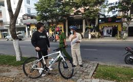 Xử phạt hàng chục người không đeo khẩu trang ở Đà Nẵng