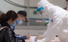 Một phụ nữ ở Hội An dương tính lần 1 với SARS-CoV-2