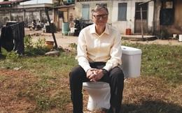 Chuyện nhà Gates: Từ chiếc bồn cầu cứu mạng nửa triệu người mỗi năm tới cuộc ly hôn làm chấn động giới từ thiện toàn cầu