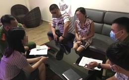 Bắt kẻ nhập cảnh trái phép từ nước ngoài vào Đà Nẵng