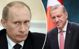 """Thổ Nhĩ Kỳ """"kẻ cứng đầu khó trị"""", vì sao Nga không thể mạnh tay?"""