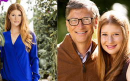 Con gái Bill Gates lên tiếng nghẹn ngào nhưng vẫn đầy tinh tế về tin ly hôn của bố mẹ, sau tất cả tổn thương nhất vẫn là những người con