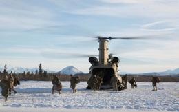 Mỹ thức tỉnh trước những tham vọng của Trung Quốc ở Bắc Cực