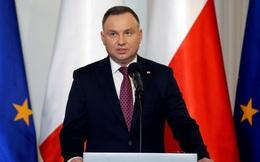 Các nước Đông Âu nhóm họp, vạch kế hoạch đối phó với Nga