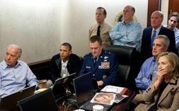 Hé lộ các tình tiết mới vụ đột kích tiêu diệt Bin Laden của đặc nhiệm Mỹ