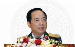 Chân dung Phó Chủ nhiệm Tổng cục Chính trị Trịnh Văn Quyết