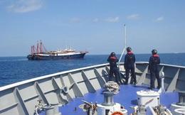 Biển Đông: Philippines phản đối lệnh cấm đánh cá của Trung Quốc