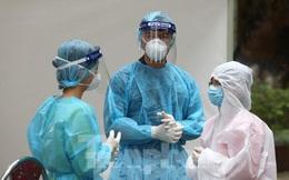 Kết quả xét nghiệm COVID-19 của Thứ trưởng Bộ Y tế và đoàn chuyên gia công tác tại Lào