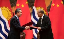 """Trung Quốc ấp ủ kế hoạch """"hồi sinh"""" đường băng chiến lược ở Thái Bình Dương"""