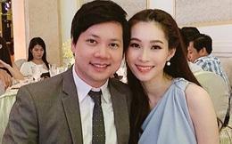 Ông xã vừa nêu quan điểm chuyện ly hôn, Đặng Thu Thảo đã có động thái mới: Khoe ảnh xinh đẹp bàn về hạnh phúc!