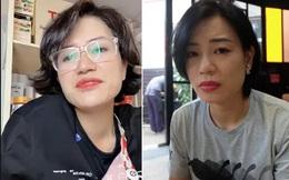 """Hành động bất ngờ của Trang Trần sau khi """"dằn mặt"""" vợ danh hài Xuân Bắc"""