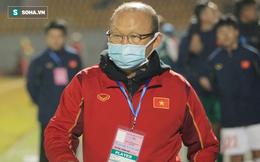 3 tuyển thủ Việt Nam thành F2 của bệnh nhân Covid-19, trễ hẹn lên tập trung cùng thầy Park
