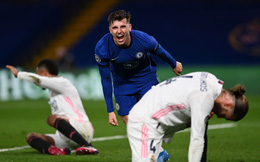 """""""Thổi bay"""" đội bóng 13 lần vô địch Champions League, Chelsea ngạo nghễ vào chung kết"""