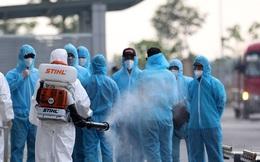 Quảng Ngãi ghi nhận 1 trường hợp dương tính với SARS-CoV-2, có liên quan tới bar New Phương Đông