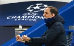 HLV Thomas Tuchel đi vào lịch sử Champions League