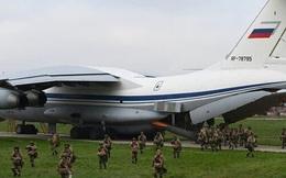 Bộ Quốc phòng Mỹ: 80.000 quân Nga vẫn đóng quân trên biên giới với Ukraine, đề phòng NATO