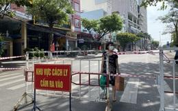 """Phong toả quán bar lớn nhất Đà Nẵng - New Phương Đông vì """"có nguy cơ cao"""""""