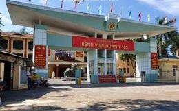 Bác sĩ Bệnh viện Quân y 105 Hà Nội dương tính với SARS-CoV-2 đã đi nhiều nơi, tiếp xúc nhiều người