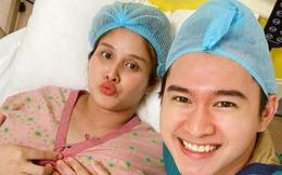 Vợ cũ Phan Thanh Bình sinh con trai cho chồng trẻ kém 8 tuổi