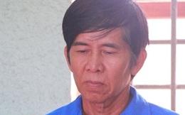 Kẻ trốn lệnh truy nã gây ra vụ trộm sà lan 210 tấn