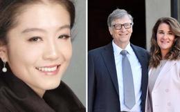 Rộ tin đồn nữ nhân viên Trung Quốc trẻ đẹp là kẻ thứ 3 khiến vợ chồng Bill Gates ly hôn, người trong cuộc lên tiếng