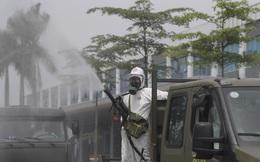 Chùm ca bệnh tại BV Bệnh Nhiệt đới Trung ương diễn biến phức tạp, hơn 2.600 người có liên quan