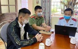 Tung tin ông Trịnh Văn Quyết bị bắt vì lừa đảo, nam thanh niên lĩnh án phạt