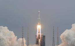 Vì sao tên lửa Trung Quốc rơi mất kiểm soát xuống Trái Đất: Chuyên gia Mỹ chỉ ra nhược điểm quan trọng trong thiết kế