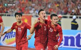 Thầy Park chính thức gọi 37 tuyển thủ: Quân bầu Hiển lại áp đảo HAGL, Văn Hậu trở lại