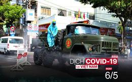 [Nóng] Bắc Ninh giãn cách xã hội 5 huyện, thị có ca Covid-19; Bệnh nhân Covid-19 ở Thanh Hóa đi qua 3 tỉnh, có 70 F1