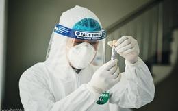 Thanh Hóa: 1 trường hợp dương tính SARS-CoV-2 liên quan tới 2 chuyên gia Trung Quốc