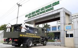 Bệnh viện Bệnh Nhiệt đới Trung ương thêm 16 ca mắc mới, có 1 bác sĩ