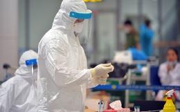 NÓNG: Hà Nội phát hiện 2 trường hợp dương tính SARS-CoV-2 ở Thường Tín, 1 người từng đi Đà Nẵng về