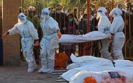 """Hơn 8600 ca nhiễm Covid-19/ngày: Có một """"Ấn Độ thu nhỏ"""" đang nóng lên tại Châu Á"""
