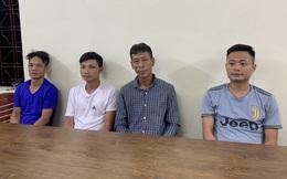 Thủ đoạn giấu người Trung Quốc để nhập cảnh trái phép vào Việt Nam