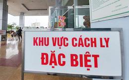 Ca nhiễm SARS-CoV-2 ở Thanh Hóa có tiếp xúc chuyên gia Trung Quốc, vợ và hai con đã có kết quả xét nghiệm lần 1