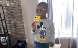 """Thích thú đặt mua kem vì có hình SpongeBob, con trai 4 tuổi khiến mẹ """"ngất xỉu"""" khi nhìn giá tiền"""