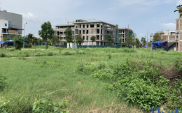 Bộ Xây dựng: Giá đất nền tăng nóng ở nhiều địa phương