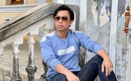 """Hồ Việt Trung: """"Đứa nào đồn tao có bạn trai ác vậy"""""""