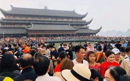 Hải Dương ra thông báo khẩn tìm người từng đi chùa Tam Chúc và nhiều địa điểm ở Hà Nội, Hải Phòng liên quan ca Covid-19