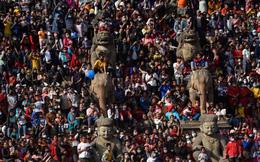 'Ấn Độ thứ 2' ở châu Á: Nepal đang đi vào vết xe đổ của Ấn Độ - thậm chí còn tồi tệ hơn