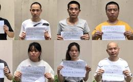 Bắt tạm giam đối tượng tổ chức cho người khác ở lại Việt Nam trái phép