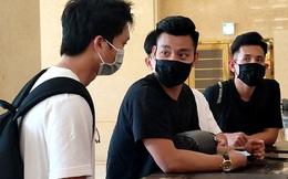 Cầu thủ HAGL lên hội quân tuyển Việt Nam: Xuân Trường, Văn Toàn 'đánh lẻ'