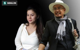 Ông Đặng Lê Nguyên Vũ chính thức ly hôn vợ, Trung Nguyên một lần nữa phủ nhận vai trò sáng lập của bà Lê Hoàng Diệp Thảo