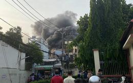 Vụ cháy nhà làm 8 người chết ở TPHCM: Hàng xóm nghe nhiều tiếng nổ lớn
